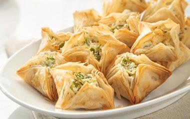 Martha Stewart Kitchen Appetizers
