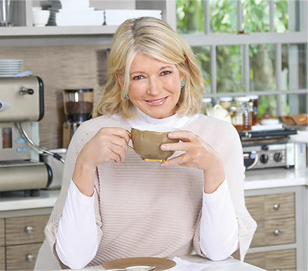 Martha Stewart Kitchen Product Tip