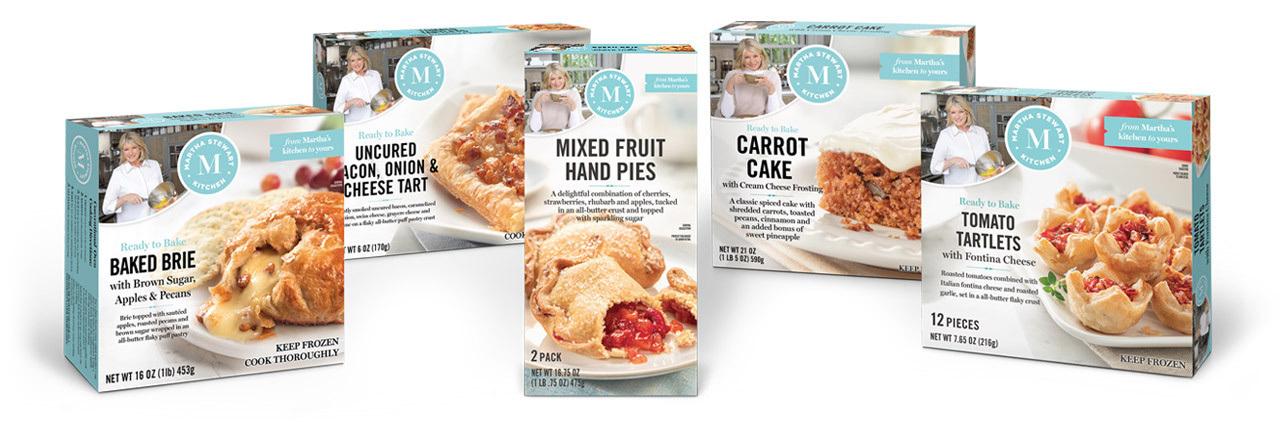 Martha Stewart Kitchen Home Packaging Group